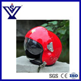 Hot Selling Police Equipment Open Face Safety Military Anti- Roit Helmet (SYSG-257)