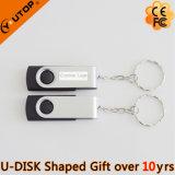 Laser Engraving Logo USB Flash Memory for Promotion Gifts (YT-1201)