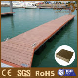Marina Dock Strong WPC Decking 140X40mm