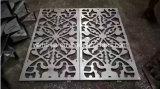 Decorative Aluminum Panels Mesh/Expanded Perforated Aluminum Grill