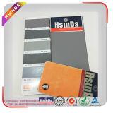 Non-Toxic Spray Paint Ral7036 Platinum Grey Powder Coating for Metal Furniture
