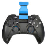 New Model of Bluetooth Game Controller for iPhone and Android Mobile Phone