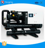 Ce Certified Water Cooled Screw Chiller Price