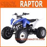 Raptor Style 150cc Automatic ATV