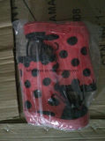 Kids Rubber Rain Boots Stock Lots (RB001)