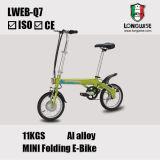 14′′ Mini Foldable Electric Bike (LWEB-Q7)