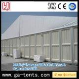 Alumnium Frame Solid Wall Aluminium Event Tent
