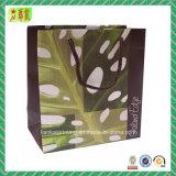Custome Design Art Paper Handbags for Packaging