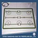 Safe Silicone Baking Mat with Customized Pattern