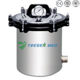 50/23/18L Medical Hospital Steam Sterilizer Autoclave Autoclave Price