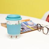 BPA Free Eco Bamboo Fiber Mug (YK-BC1016)
