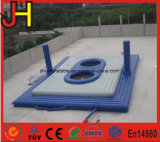Inflatable Bossaball Game Inflatable Bossaball Court Inflatable Bossaball Filed Court