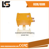 Aluminum Alloy Die Casting Explosion-Proof Emergency Power Box