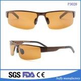 Men′s Sports Style Polarized Sunglasses Night Vision Driver Glasses P3020