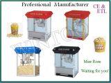 Desk Style 8-Ounce Kettle Popcorn Maker