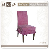 Fashionable Design Lint Dining Chair Covers (JY-E08)