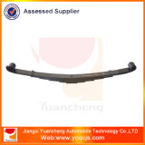 Dump Truck Suspension Part Small Leaf Spring