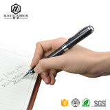 Heavy Weight Carbon Fiber Pens Ballpoint Business Pen with Custom Logo