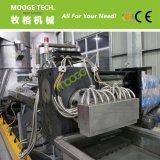 PVC material pelletizing granulating line