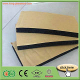 Acoustic Absorption Insulation Rubber Foam Board for Interior Wall