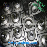 Stainless Steel Investment Casting Cover