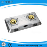 Cast Iron Gas Stove, Gas Cooker