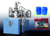20 L HDPE Grease Bottle Blow Molding Machine