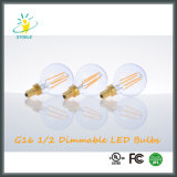Stoele G16 1/2 LED Bulbs G50 Energy Saving Lighting