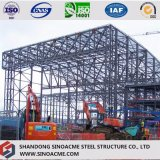 High-Rise Steel Construction Commercial Building for Shopping Center