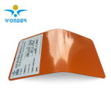 RAL 2008 Orange Epoxy Polyester Powder Coating for Signboard