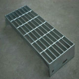 Different Types of Galvanized Gratings for Stair Treads