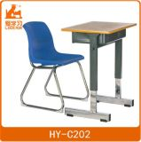 Adjustable School Desks and Chairs for Sale of Kids Furniture