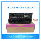 Low Cost Cable Receiver Zgemma-Star LC with One DVB-C Tuner
