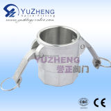 Yuzheng Quick Connector D Type