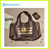 Foldable Nylon/Polyester Market Shopping Bag (RG1102-06)
