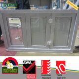 Plastic Folding Window, Bi Fold Window Australian Standard