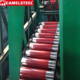 Dx51d Z140 Colored Galvanized Steel Coil