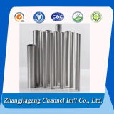 Price for ASTM B338 Gr9 Titanium Tubes