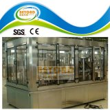 Easy Open Can Filling and Sealing Machine