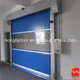 High Speed Automatic Industrial Rolling Door (HF-K89)