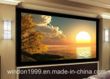 Fixed Frame Projection Screen, Cinema Fixed Frame Screen