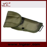 Tactical Nylon Quick Lock Hip Gun Holster M12