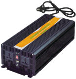 Inverter Charger and Solar Charger Controller 4000W