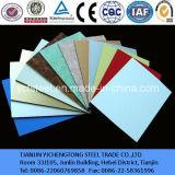 Fireproof Core PVDF Coationg Aluminium Composite Panels