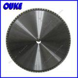 TCT Circular Saw Blades for Steel Cutting