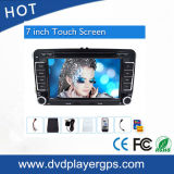 7′′ with GPS System Canbus iPod MP3 for VW Passat Seat Receiver Car Stereo DVD Player