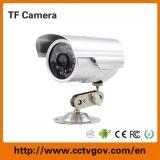 Waterproof High Resolution Night Vision Memory Card CCTV Camera