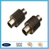 Welded Helical Solid Fin Tube