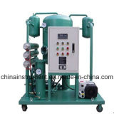 Hydraulic Oil / Lubricate Oil Purifier with High Efficiency