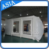 Inflatable Car Spray Booth, Inflatable Cabin, Portable Workstation